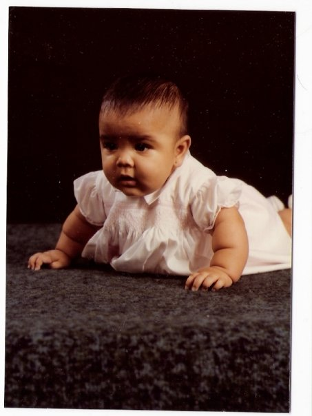Me. 35 years ago. :)